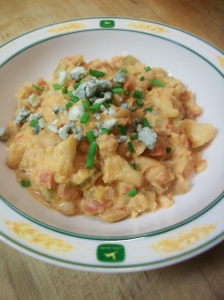 Cauliflower Chili